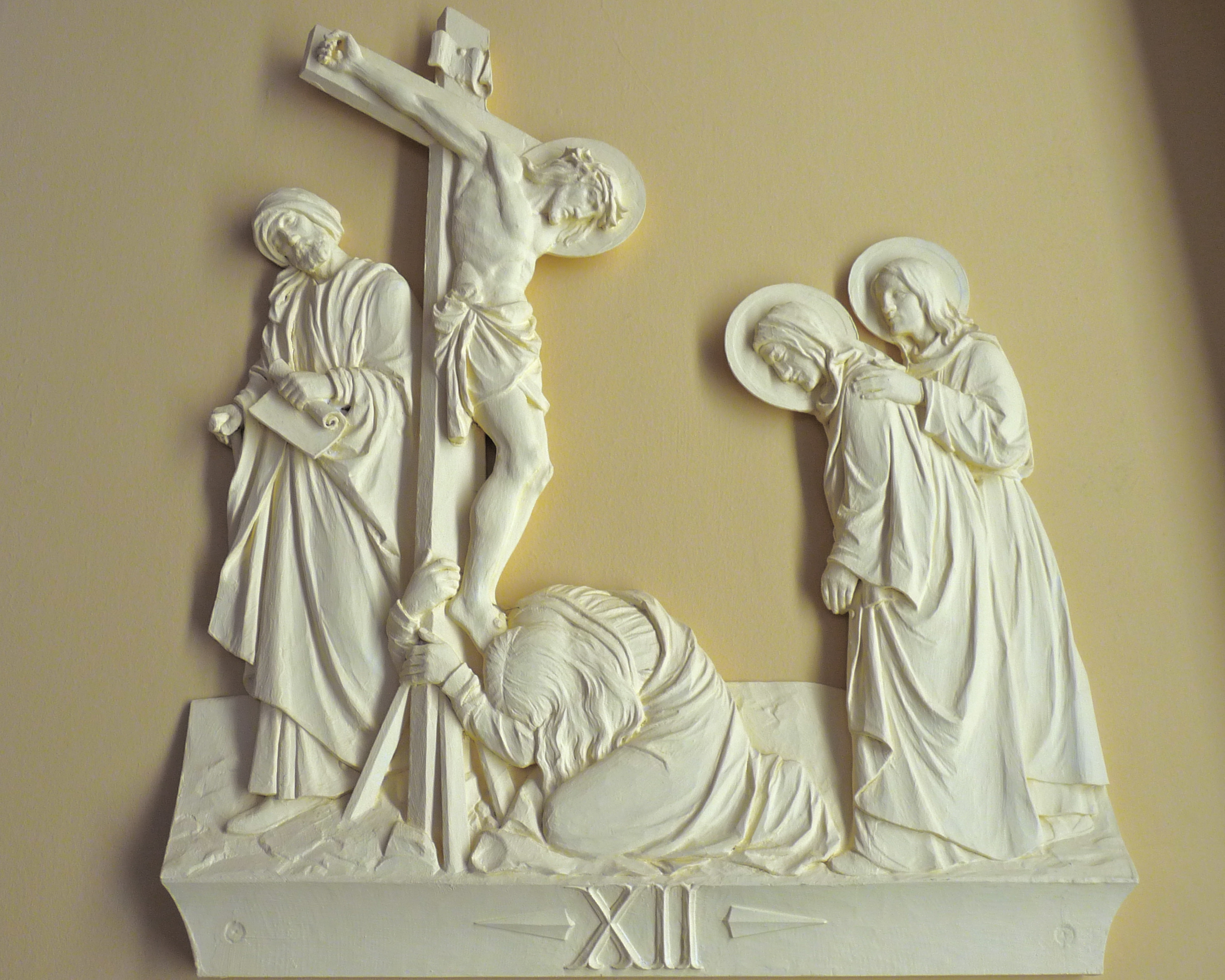 revster's ramblingsMenuStations Of The Cross – TraditionalPost navigationPhotos