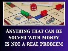 money problems.001